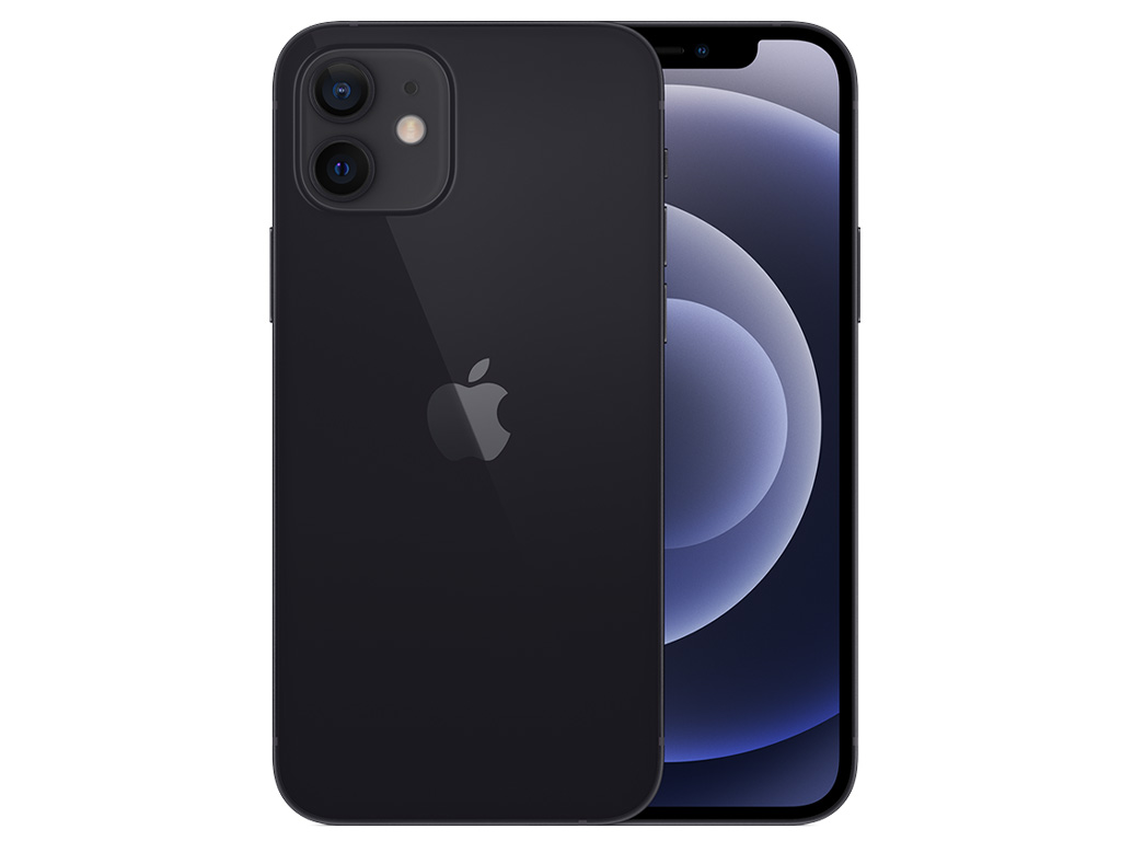 iPhone 12 - 128gb in Black - 15th Feb