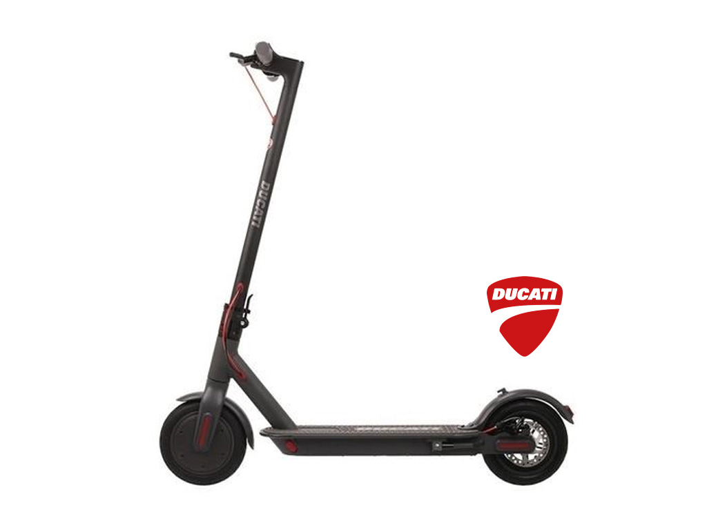Ducati Pro 1 Plus Electric Scooter - 22nd Feb