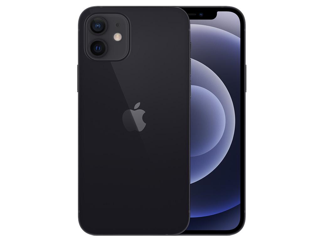 iPhone12 - 128gb Black - 8th Feb