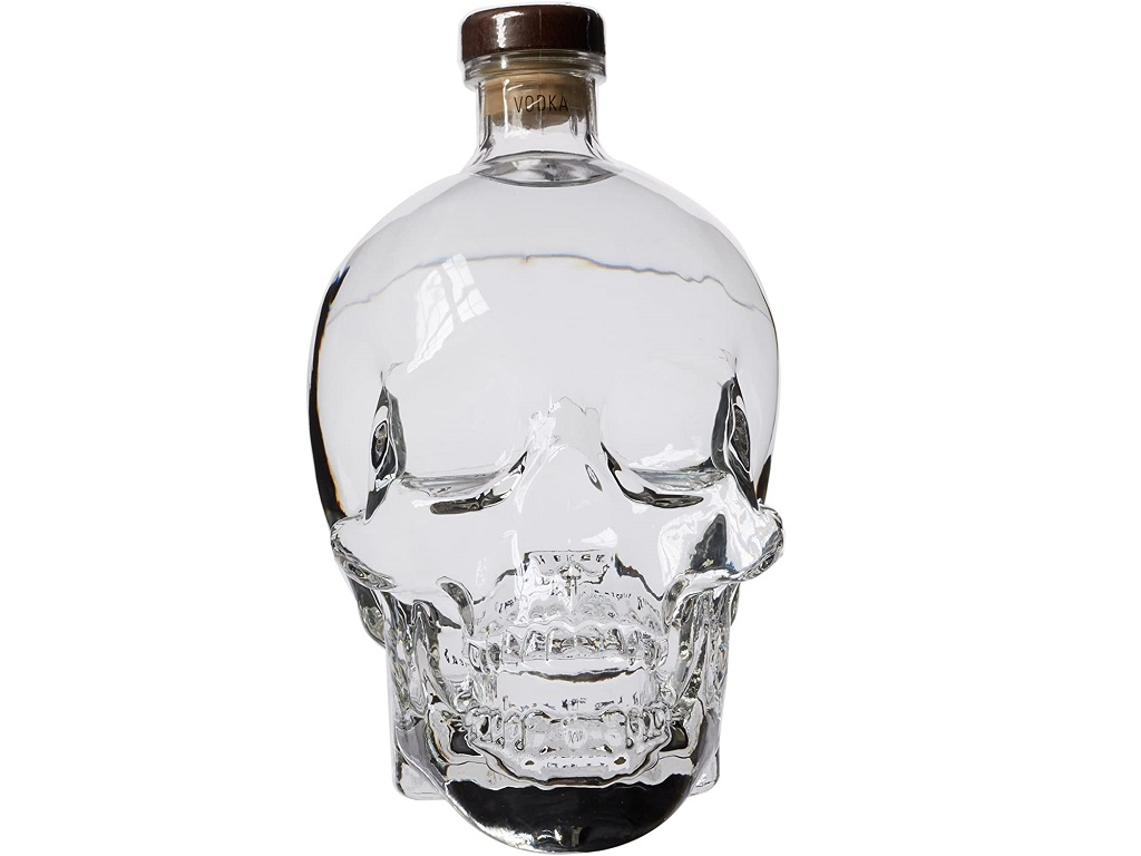 Crystal Head Vodka 175 cL - 22nd Feb