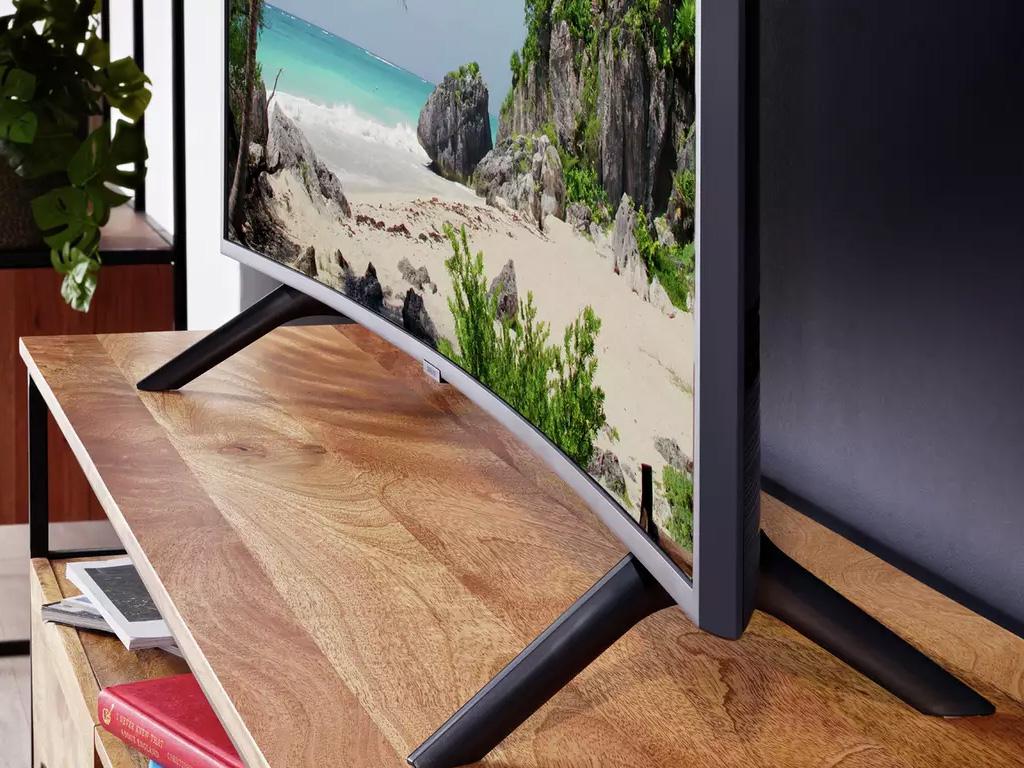 Samsung 55 Inch Curve TV