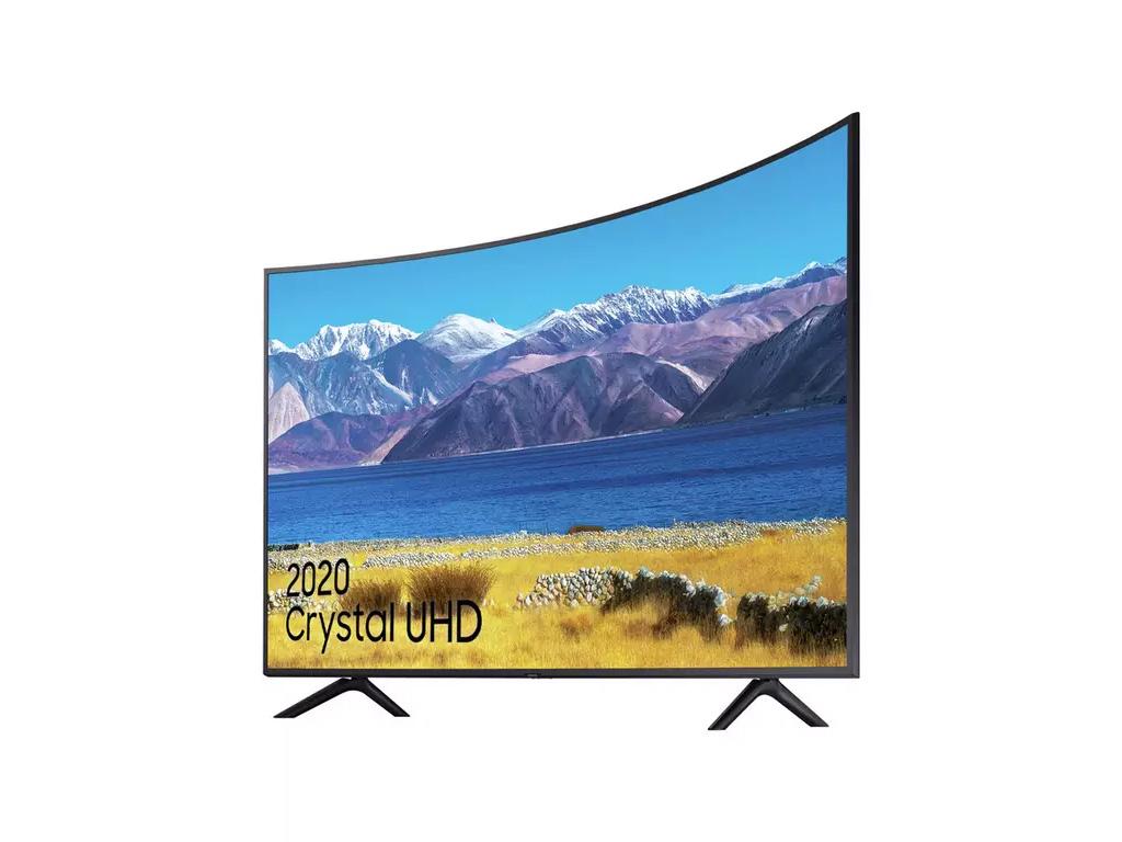 Samsung 55 Inch 2020 4K UHD LED TV