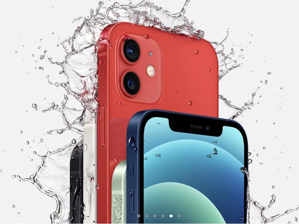 iPhone12 - 128gb Black