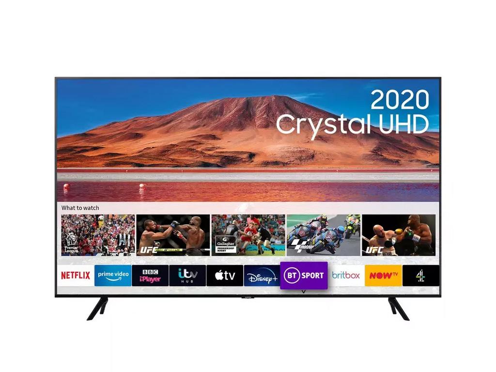 Samsung 65 Inch TV