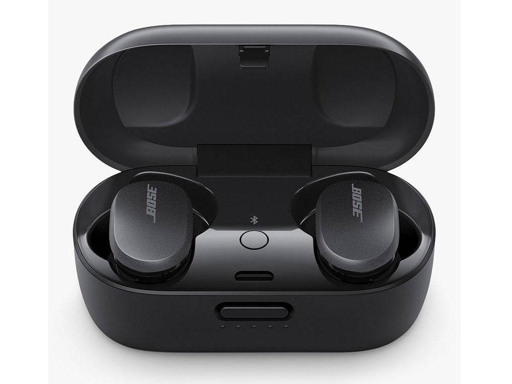 Bose Quiet Comfort Earbuds