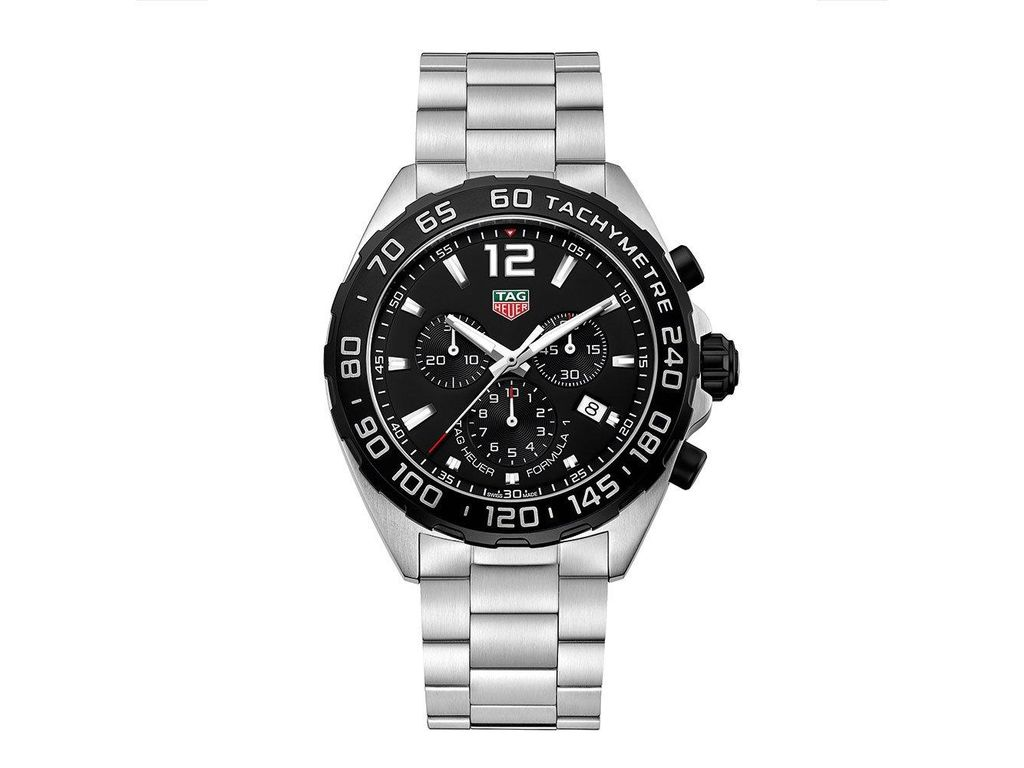 TAG Heuer Formula 1 Chronograph Men's Watch - 26th July