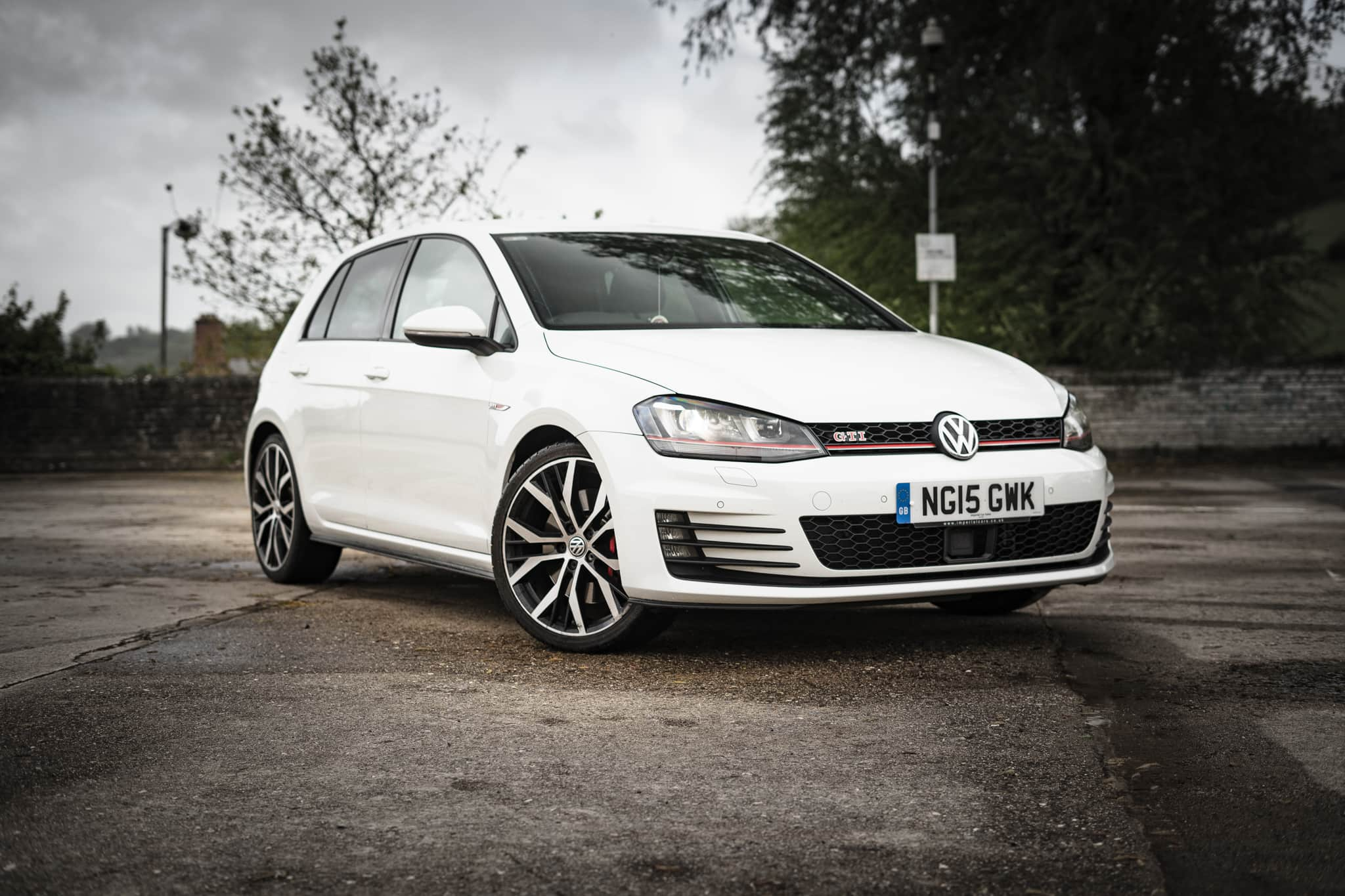 2015 VW Golf 2.0 GTI - Bank Holiday Special - 31st May