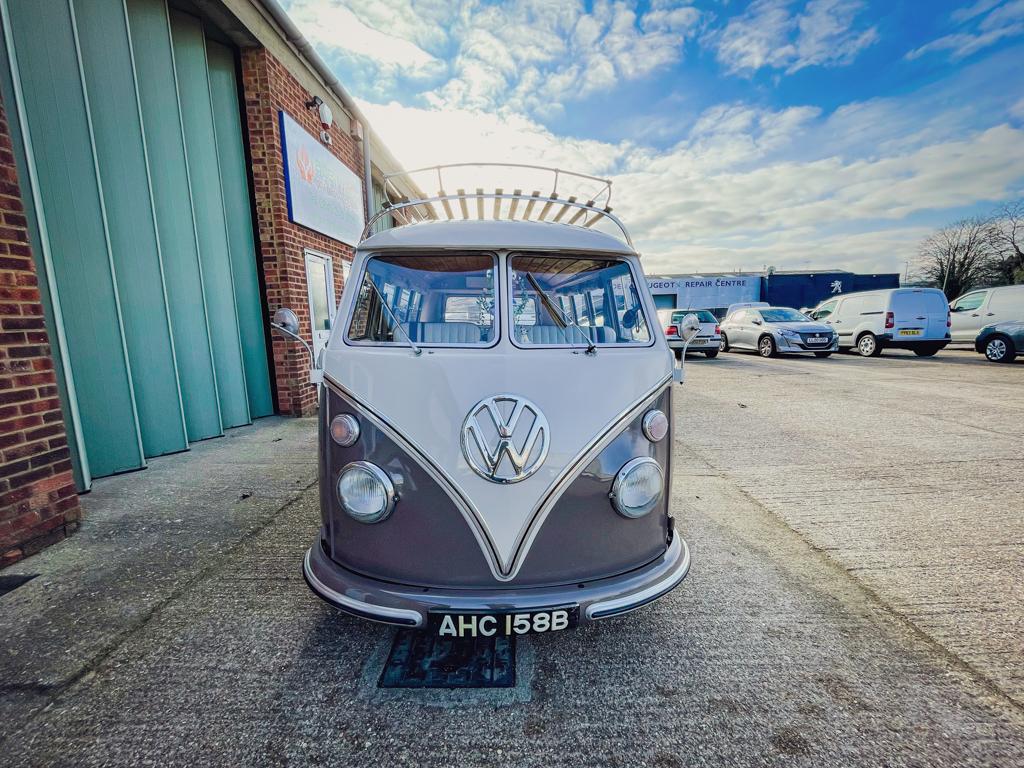 1964 VW Splitscreen - Gorgeous classic!