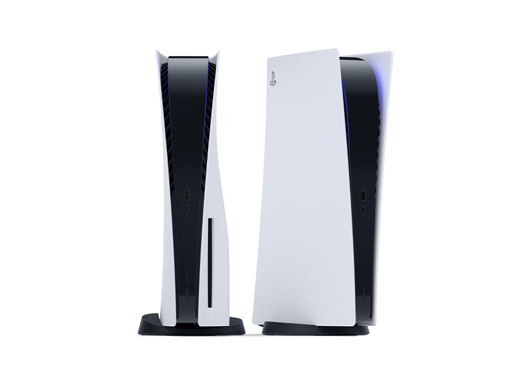 Sony Playstation 5 - Disk Edition - 825GB - 5th July