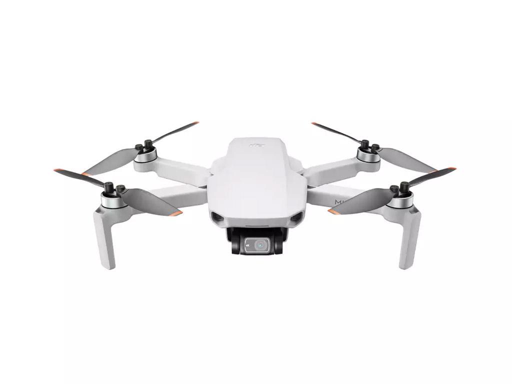 DJI Mini 2 Drone - Grey - 8th March