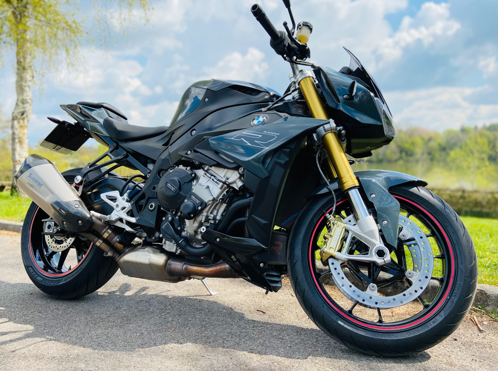 BMW S1000R – 2018 - 10th May