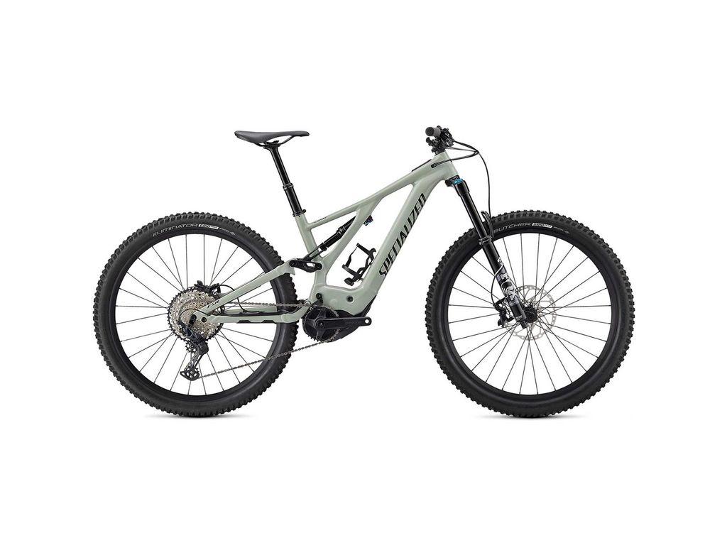 Specialized Turbo Levo Comp 29 2021 Mountain Bike - 19th July