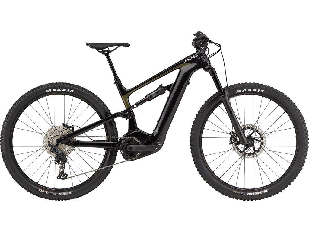 CANNONDALE Habit Neo 3 2020 Electric Mountain Bike - 7th June