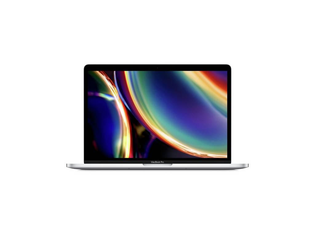Apple MacBook Pro 2020 - i5 8GB 512GB - Silver - 15th March