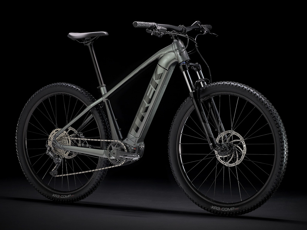 Trek Powerfly 4 500 2021 Electric Mountain Bike - 8th March