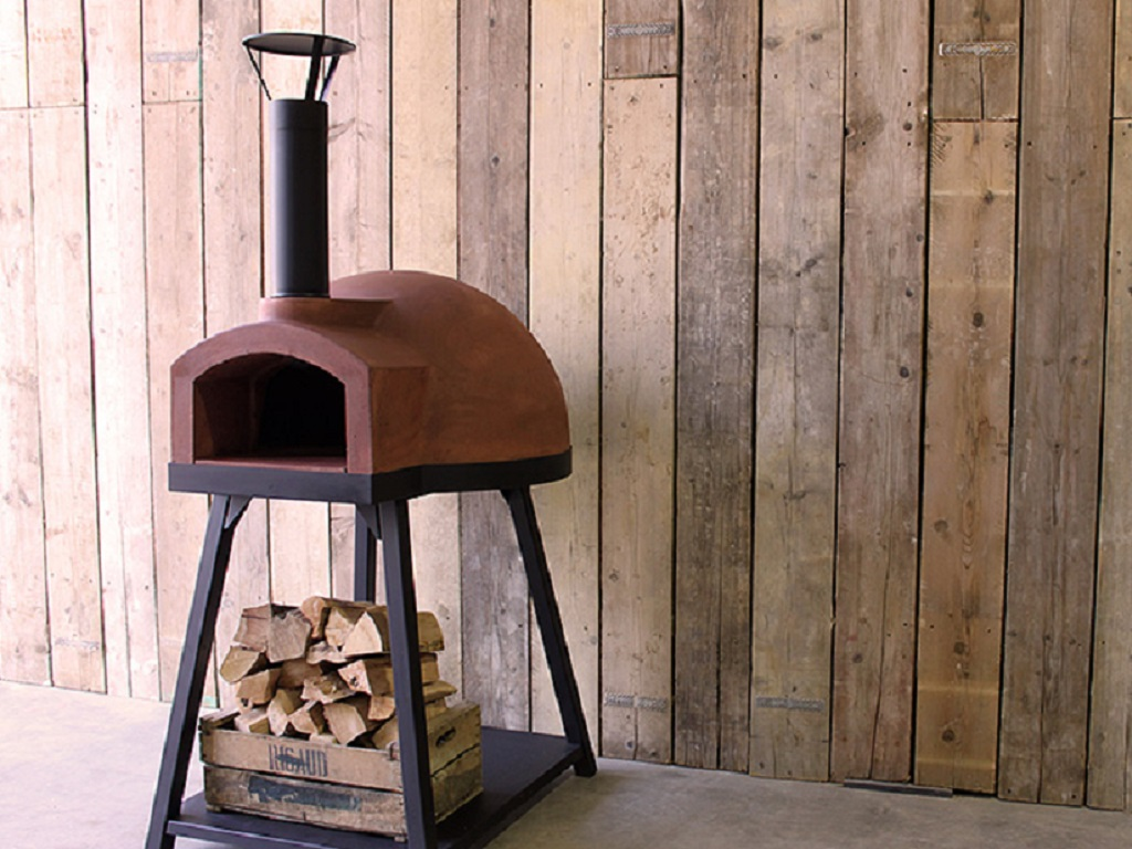 Mezzo Pizza Oven and Stand - 3rd May