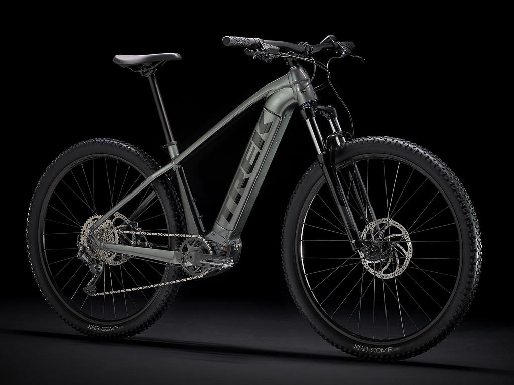 Trek Powerfly 4 500 2021 Electric Mountain Bike - 15th March