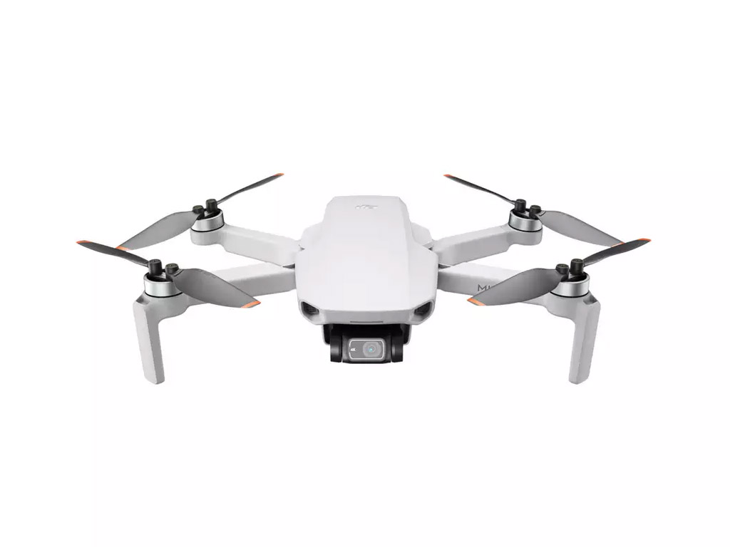 DJI Mini 2 Drone - Grey - 19th April