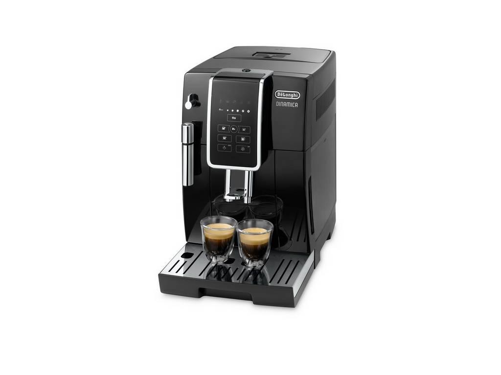 De'Longhi Dinamica Bean to Cup Coffee Machine - 26th April
