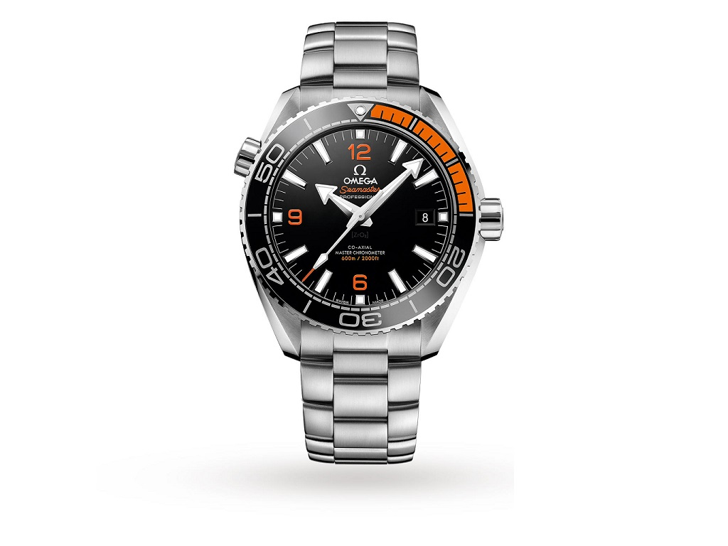 OMEGA SEAMASTER PLANET OCEAN 43.5MM MENS WATCH - 29th March