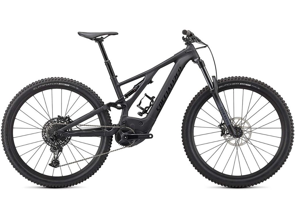 Specialized - Turbo Levo 29 2021 Mountain Bike Black - 12th April