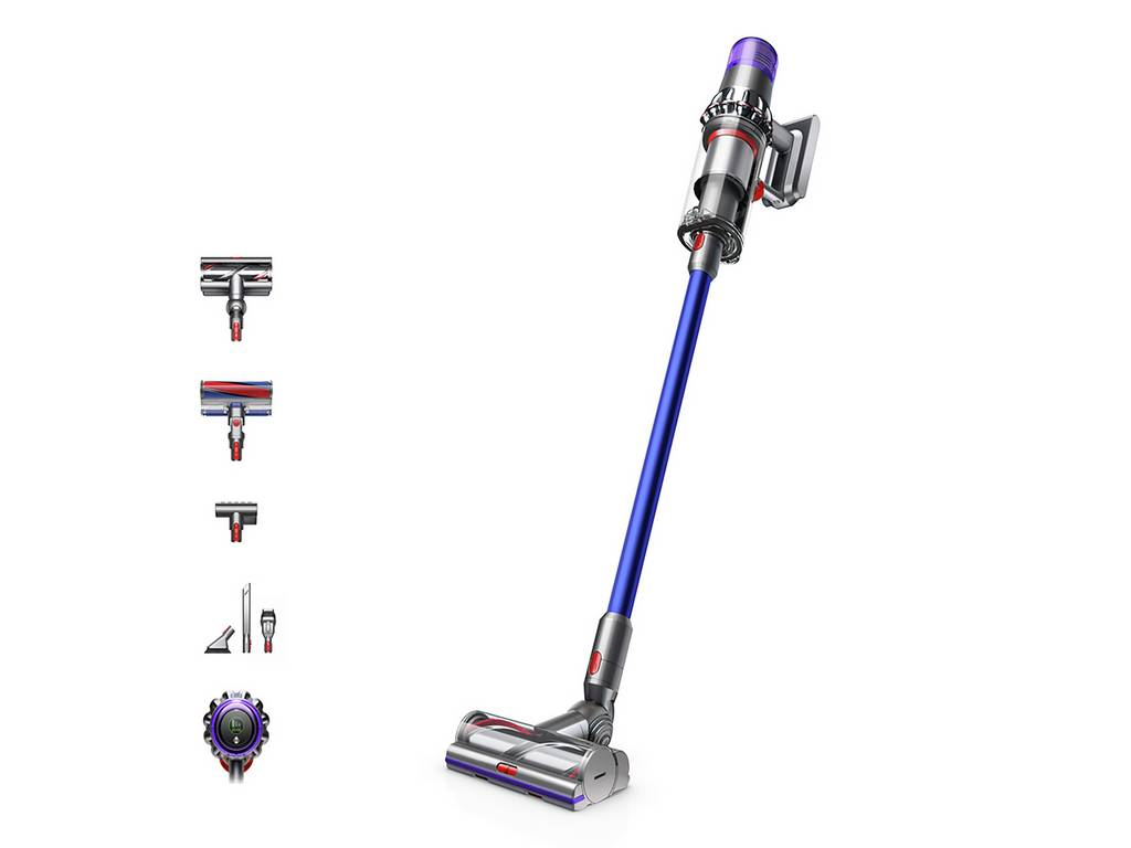Dyson V11 Absolute Cordless Vacuum Cleaner - 8th March
