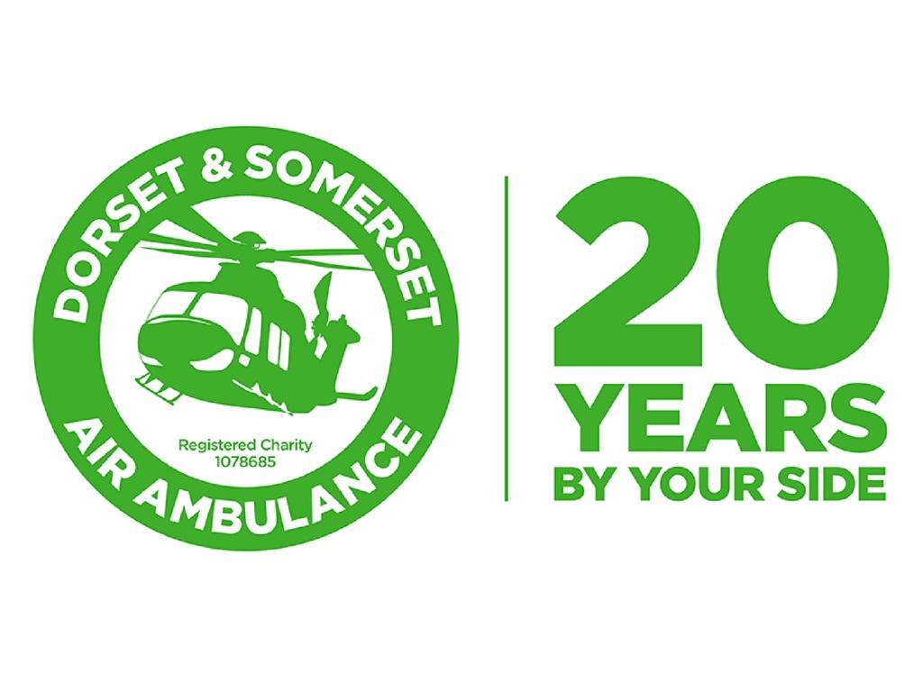Dorest and Somerset Air Ambulance