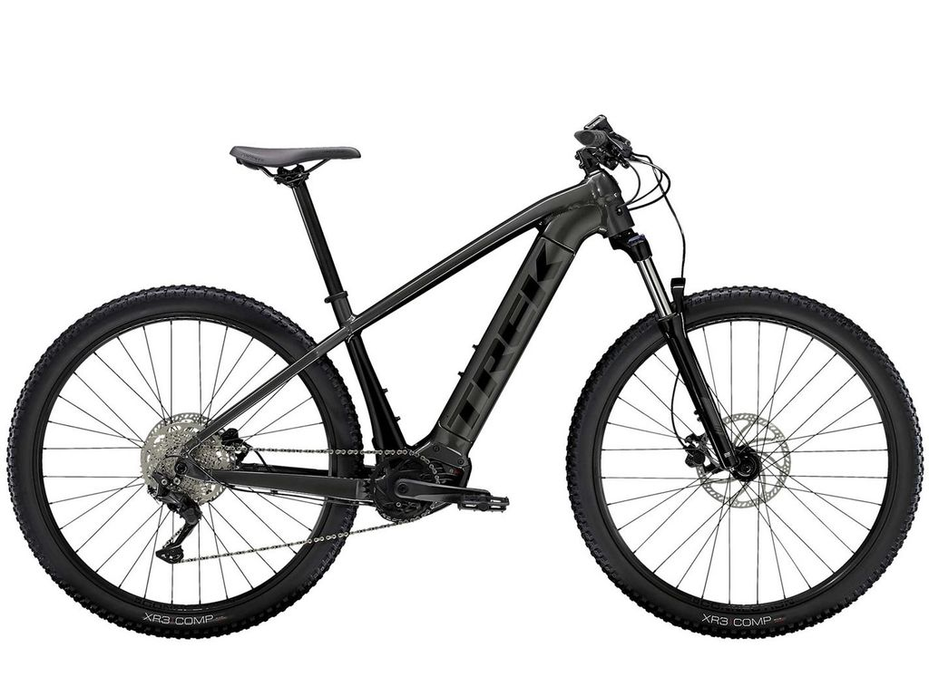Powerfly 4 500 2021 Electric Mountain Bike - 19th April